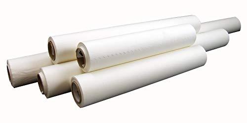 Bienfang White Sketching & Tracing Paper Roll, 50 YRD x 24 IN