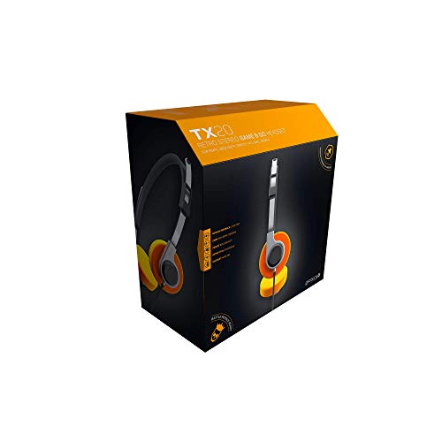 TX20 Retro Stereo Game and GO Headset (Nintendo Switch)