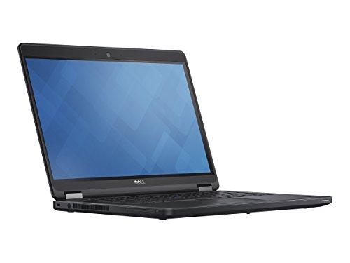 Dell Latitude E5450 14in Laptop, Intel Core i5-5300U 2.3Ghz, 8GB RAM, 256GB Solid State Drive, Windows 10 Pro 64bit (Renewed)