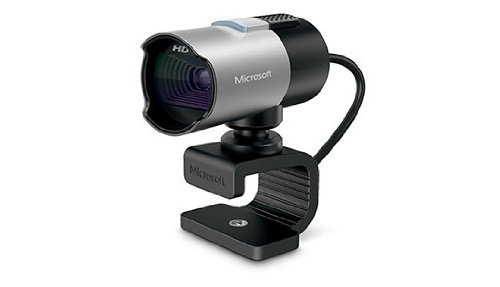 Microsoft PL2 LifeCam Studio USB Camera (Q2F-00014)