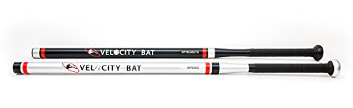 Velocity Bat Set - Increases Bat Speed