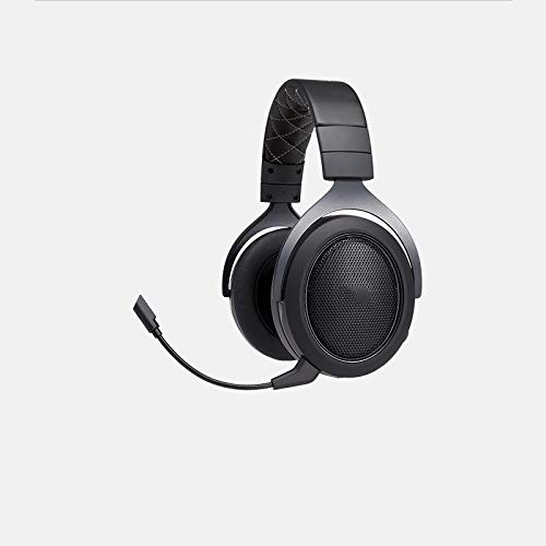 Bluetooth Headset Subwoofer Gaming Headset for Pc Laptop Phones, with Noise-Cancelling Microphone, A
