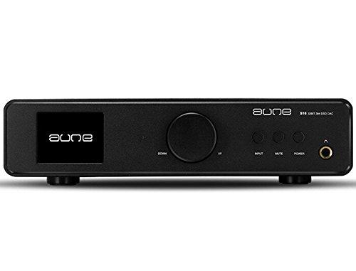 Aune S16 HiFi DIY 32bit / 384khz Dsd128 FIFO Full Isolation USB DAC