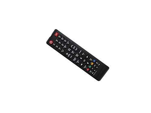 Remote Control for Samsung MD55C MD40C DB40D ME32C MD65C ME32C ME40C ME46C ME55C ME75C ME95C LED Display Monitor