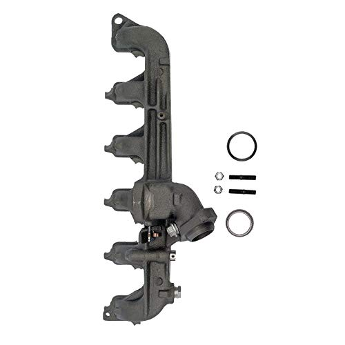 Dorman 674-174 Exhaust Manifold Kit For Select Ford Models