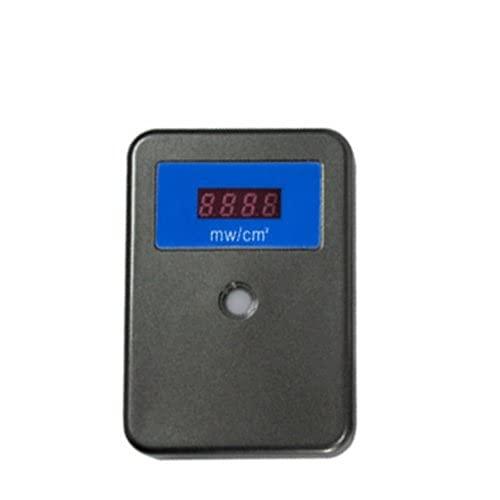 New Dental Curing Light Meter Led Digital Display Light Meter Tester Color Random