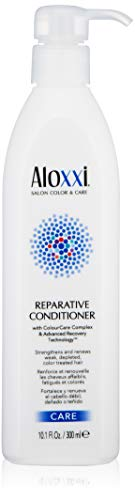 ALOXXI Reparative Hair Repair Conditioner with Amino Acid, Peptide & Keratin using ColourCare Complex & Advanced Recover Technology - Safe for Color Treated Hair, 10.1 Fl Oz