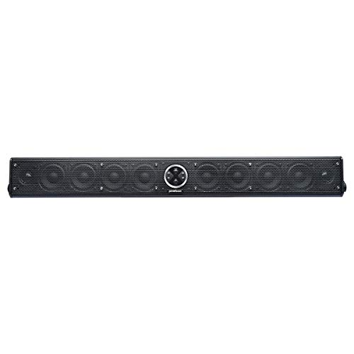 Powerbass XL-1000 34' UTV Soundbar 10 Speaker System