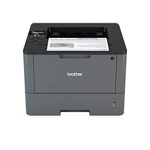 BRTHLL5100DN - Brother Business Laser Printer HL-L5100DN - Duplex - Monochrome
