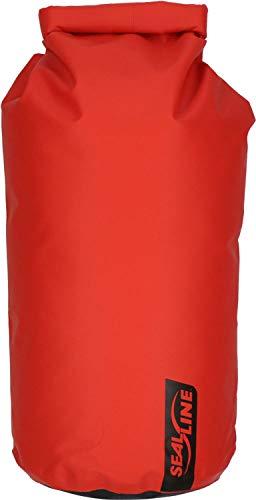 SealLine Baja Dry Bag, Red, 5-Liter