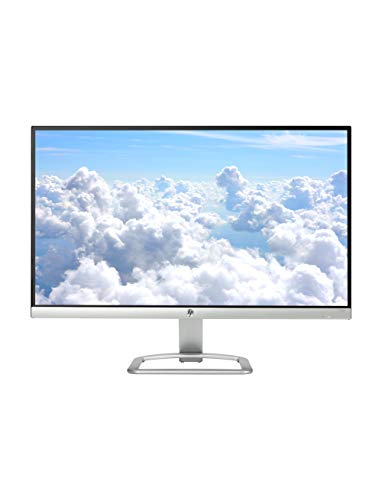 HP 23er 23-Inch Full HD 1080p IPS LED Monitor with Frameless Bezel and VGA & HDMI (T3M76AA)