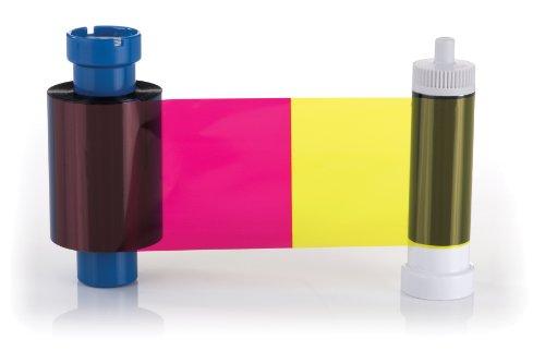 2 X Magicard MA300YMCKO Color Ribbon For Enduro, Rio Pro & Pronto Printers