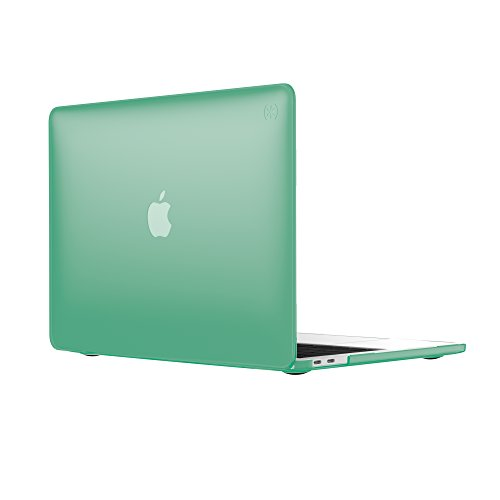 Speck Products 110608-B155 SmartShell Case, MacBook Pro 13' (with and Without Touch Bar), Malachite Green