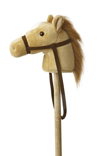 Aurora - Giddy-Up Ponies - 37' Beige Giddy Up Pony