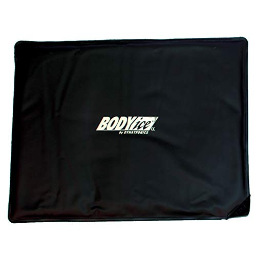 Dynatronics STI1D Body Ice Standard Deluxe Cold Pack - 11' x 14'
