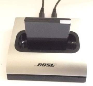 Bluetooth Adapter for use with The Bose Wave Connect Kit Speaker Dock