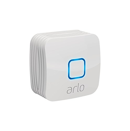 Arlo Certified Accessory - Add-on Bridge for Arlo Lights - Extend range of Arlo Lights, Indoor Use Only, Arlo Lights and Cameras Sold Sepereately - ABB1000