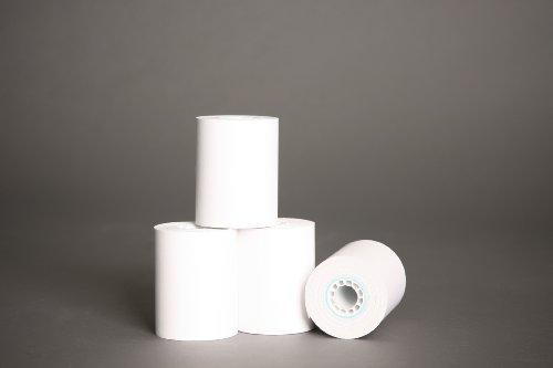 2 1/4' x 80' Thermal Paper Rolls (50 rolls)