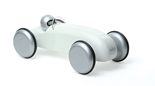 Vilac Speedster Car, White