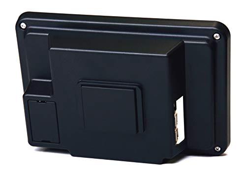 VonLinder RPi Case for 7' Official Raspberry Pi Touchscreen