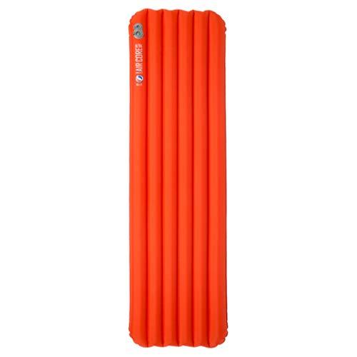 Big Agnes Air Core Ultra Sleeping Pad, Insulated, 20x72 (Regular)