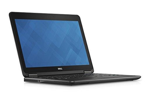 Dell Latitude E7240 Ultrabook PC - Intel Core i5-4300U 1.9GHz 8GB 128GB SSD Windows 10 Professional (Renewed)