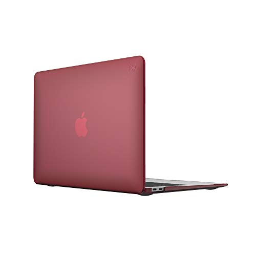 Speck Products SmartShell MacBook Air (2018) 13-inch Case, Rose Pink