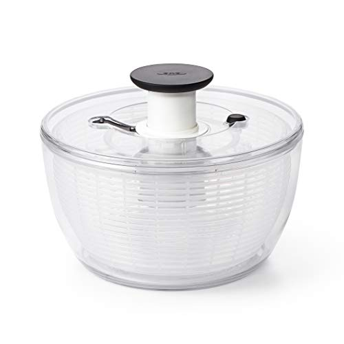 OXO Good Grips Large Salad Spinner - 6.22 Qt.