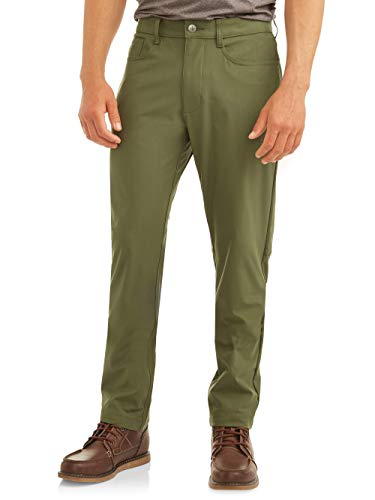 Swiss Tech Performance Gear Olive Branch Travel Pant PeakTechnology - 32 X 30