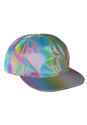 Fun Costumes Future Marty Cap Back to The Future Marty McFly Snapback Hat Standard