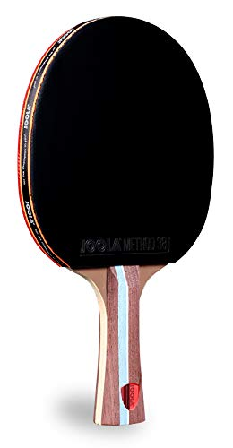 JOOLA Infinity Balance - Advanced Performance Ping Pong Paddle - Competition Ready - Table Tennis Racket for High-Level Training - Designed to Optimize Spin and Control