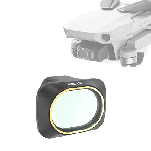 NANSHAN CAMERALENSFILTER/Drone UV Lens Filter for DJI Mavic Mini, Filters to Enhance Image Quality