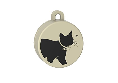 CAT TAILER The Smallest and Lightest Bluetooth Waterproof Cat Tracker with 328 ft Range and 6 Month Battery Life | NOT a GPS Locator