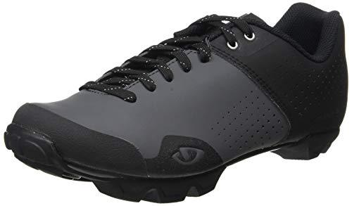 Giro Manta Lace Womens Mountain Cycling Shoe − 38, Dark Shadow (2020)