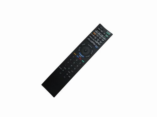 LR Generic Remote Control Fit for RM-YD010 KDF-42E2000 XBR-65X900A XBR-65X905A for LCD LED Rear Projector XBR BRAVIA HDTV TV