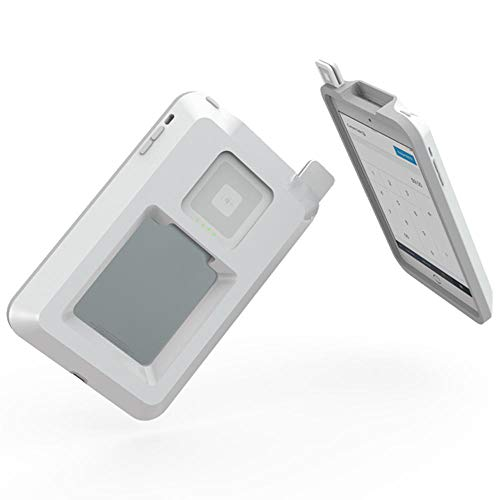 L7 Case for iPad Mini 1, 2, and 3 and Square Credit Card Reader