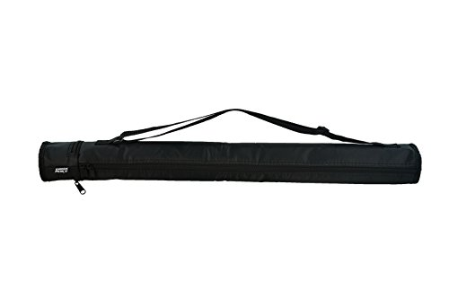 Ensign Peak 6-Pack Insulated Tube Cooler, Black
