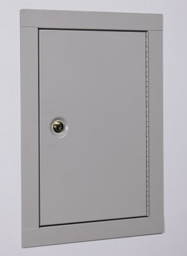 Stack-On IWC-22 Medium in Wall Cabinet
