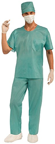 Forum Novelties E.R. Doctor Costume for Adults