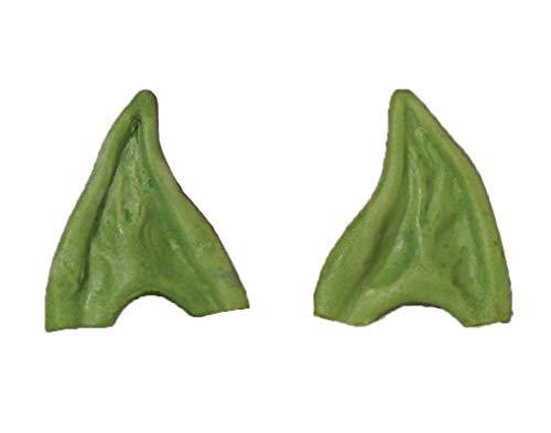 Forum Novelties Men's Forum Pointed Elf/Werewolf Ear Tips, Standard, One Size