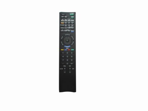 General TV Remote Control Fit for RM-YD017 RM-YD040 148030111 RMYD017 for Sony LCD XBR BRAVIA HDTV TV