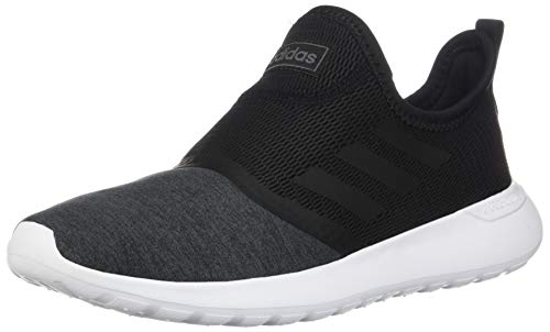 adidas Lite Racer Slipon Shoe Women's Running 11 Core Black-Grey Core Black/Grey