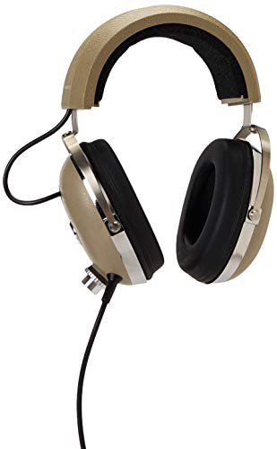 Koss Pro-4AA Studio Quality Headphones, Standard Packaging,Black,Full-Size