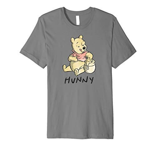 Disney Winnie the Pooh Hunny Premium T-Shirt