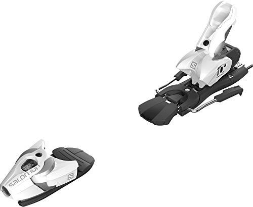 Salomon Z10 Ti Ski Bindings Womens Sz 90mm