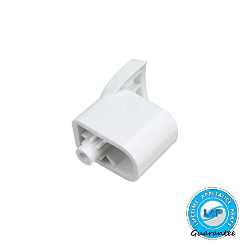 Lifetime Appliance WB06X10943 Handle Support Compatible with General Electric Microwave