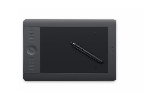 Wacom Intuos5 Touch Medium Pen Tablet (PTH650)
