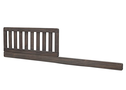 Simmons Kids SlumberTime Daybed Toddler Guardrail Kit