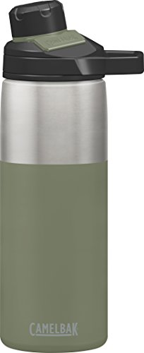 CamelBak Chute Mag Vacuum Insulated 20oz Olive