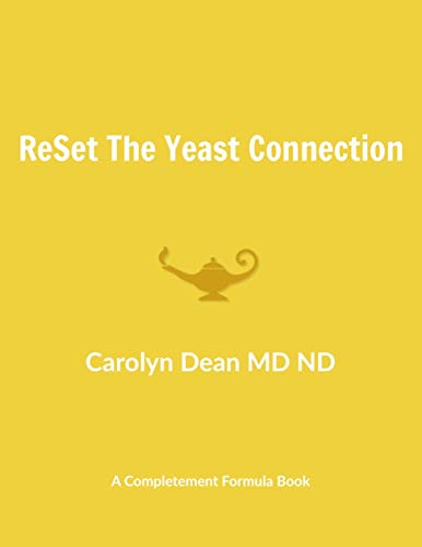 ReSet The Yeast Connection
